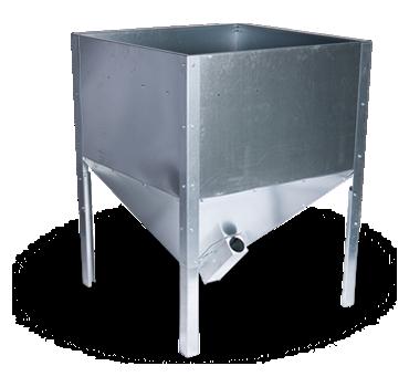 r alisation bac en osb pour stockage pellet en int rieur page 2. Black Bedroom Furniture Sets. Home Design Ideas